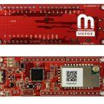 MTDuino—專門替 Sigfox 打造的 Arduino相容開發板