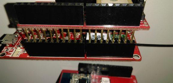 【輕鬆堆疊】MTDuino+Sensor kit上機實作