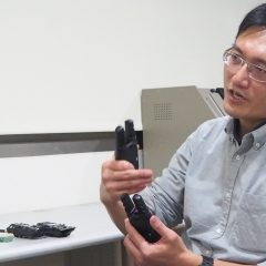 【登山安全】Skynet 鄭凱文:用 Mesh 建立登山團隊通訊系統
