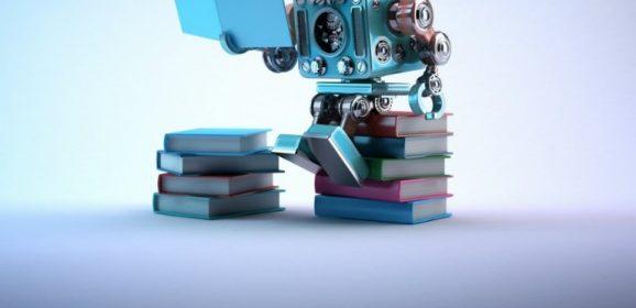 【機器人講堂】大朋友如何學習機器人