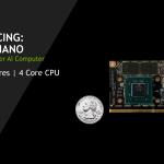 NVIDIA 發表 Jetson Nano,瞄準 Maker 玩 AI