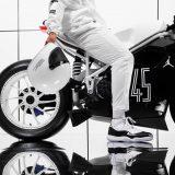 【列印良品】3D列印再現經典,以AIR JORDAN 11為靈感的Ducati摩托車