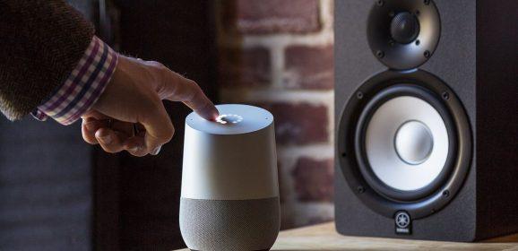 Google 調整消費端物聯網戰略 重塑智慧家庭戰場