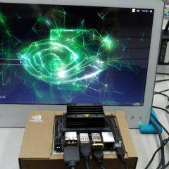 【CAVEDU講堂】NVIDIA Jetson Nano 實際使用:從入手到安裝系統、開機與遠端連線