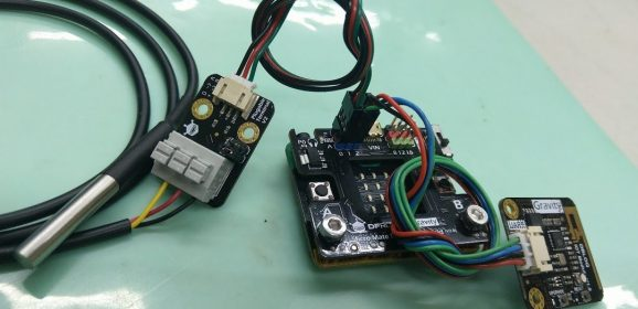 【CAVEDU講堂】Micro:bit的雲端IoT應用 — Gravity IoT Starter Kit for micro:bit