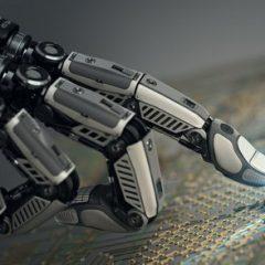Bionic Prosthetic