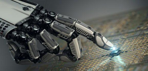 【機器人講堂】仿生科技在機器人上的應用
