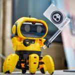 【品牌故事】開源機器人,人人體驗自造樂趣—專訪MiniPlan創辦人Kevin Wang