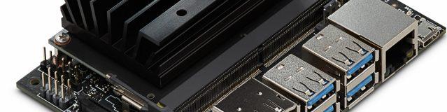 【AI_Column】Nvidia Jetson Nano 真的比 Google Edge TPU 厲害嗎?