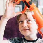 【列印良品】身障者藉3D列印手臂活動自如