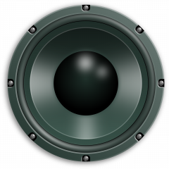 loudspeaker-155807_1280