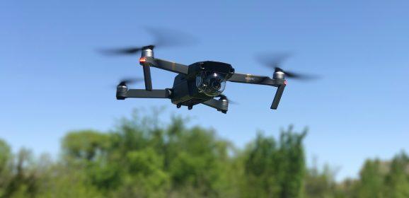 淺談無人機,帶領Maker航向未來