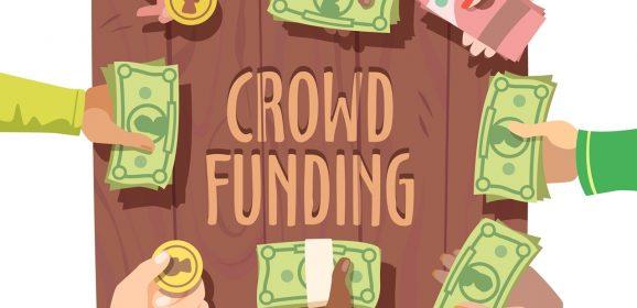 淺談國內外的募資平台,協助Maker走向市場