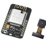 【好物開箱】為低階網路攝影而生的ESP32-CAM