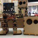 【創業故事】機器人輕鬆學!九號空間打造果醬機器人
