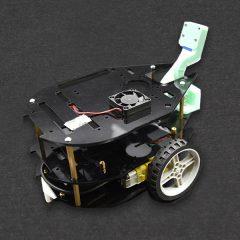 【自造DIARY】Jetson Nano的開源應用 ─ Jetbot小車
