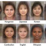 【人臉辨識】你也是大眾臉嗎(average face)?