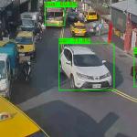【OpenVINO™教學】運用UP Squared嵌入式開發板實現街景辨識