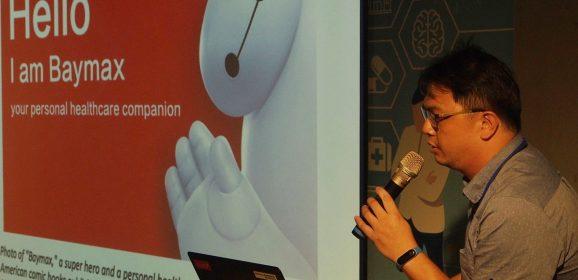 【活動報導】Dr. AI實現遠距照護,智慧醫療再進化