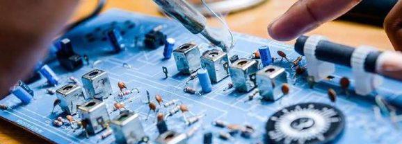 【Maker 電子學】石英晶體時脈元件的原理與應用—PART 4