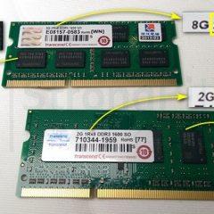 DDR3-memory-module
