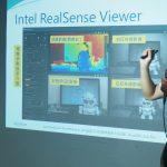 【RealSense社聚#1】3D感測遇上AI  電腦視覺再進化