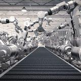 【工業4.0】工廠自動化當紅功能:機器手臂、AGV、AOI