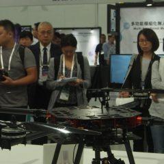 【活動報導】解密科技寶藏   迎向AI、5G新未來