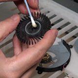 【實作實驗室】筆電風扇上油實記  解決惱人的噪音