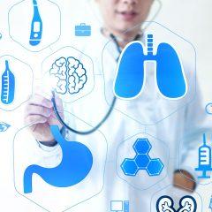 科技打破醫療的圍牆,深入走進患者的生活