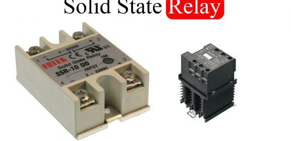 【Maker電子學】淺談固態繼電器的原理與應用