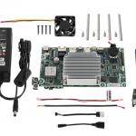 【邊緣運算】OpenVINO好夥伴 — athena A1 Kit x86單板