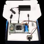 【開箱評測】athena A1 Kit自造邊緣運算上手評測