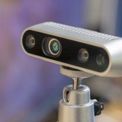 【3D感測器】如何擷取Intel RealSense™串流影像到OpenCV