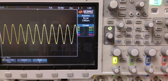 【實作實驗室】輕鬆理解示波器原理