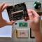 對開源社群的獻禮 – CutiePi 樹莓派平板電腦