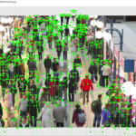 【影像處理】CrowdHuman Dataset精細標記多人群聚影像