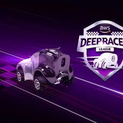 AWS DeepRacer_1