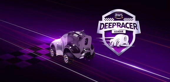 小車立大功!DeepRacer助AWS擴展AI市場