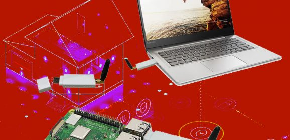 用NB-IoT USB Dongle實現MQTT,加快IoT應用開發