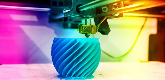 【Maker x 3DP】看看高手們怎麼用3D列印