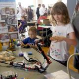 Maker的年度盛事:參與Maker Faire