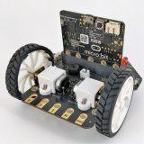 【CAVEDU講堂】MM相遇:micro:bit 結合 MIT App Inventor 視覺辨識機器人
