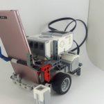【CAVEDU講堂】MIT App Inventor 視覺辨識範例 – 路牌辨識機器人