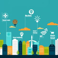 【智慧城市】台灣智慧城市發展現況和展望