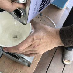 【Maker的日常】煤油暖氣加油槍壞了!自己土炮一個注油漏斗