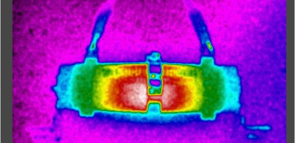 【Maker電子學】非接觸式溫度感測器的原理與應用(上)