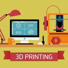 【CHANGE】除了自造,3D列印還可以應用在哪?