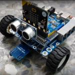 【自造教育】micro:bit搭載KAISE週邊的引導式教學組合