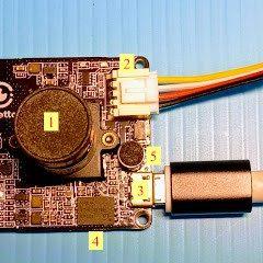 【開箱文】VIA Pixetto視覺感測器的軟硬體開發工具